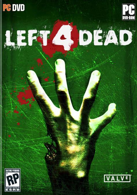 Pc Left 4 Dead left 4 dead pc en espa 241 ol voces y textos iso