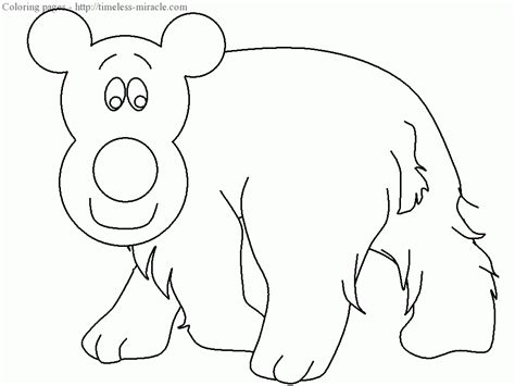 coloring pages winter animals winter animals coloring page timeless miracle