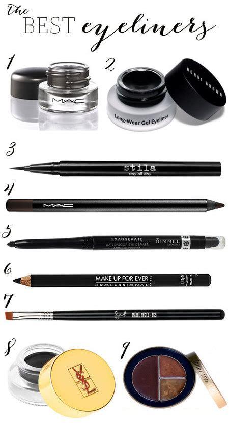 Ltpro Longerwear Eye Liner Liquid Black 1 my make up mania best eyeliners