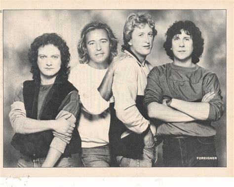 foreigner urgent film 17 best images about foreigner on pinterest lou graham
