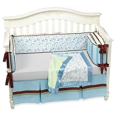 Classic Crib Bedding Crib Bedding Sets Gt Caden 174 Classic Cade 4 Crib Bedding Set From Buy Buy Baby