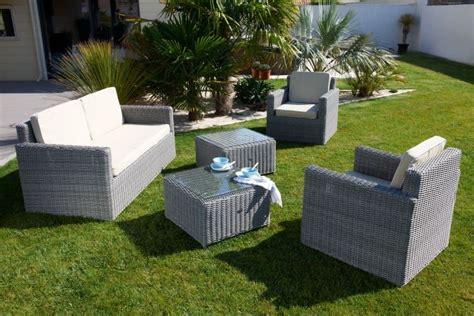 Impressionnant Salon En Resine Tressee Pas Cher #2: photo-mobilier-jardin-salon-de-jardin-pas-cher-en-resine-tressee-9-4.jpg