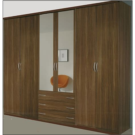 3d Bathroom Designer 5 door wardrobe designs for bedroom design and ideas