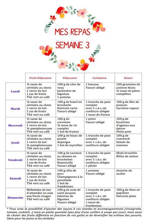 Menu Detox Vegetarien by 1000 Id 233 Es Sur Le Th 232 Me Planification Des Repas De La