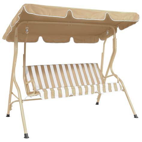 2 seater hammock swing charles bentley 2 seater garden swing seat hammock chair