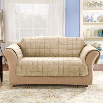 sears recliner slipcovers sure fit deluxe pet sofa cover home home decor