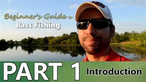 bass fishing a beginners guide to bass fishing books beginner s guide to bass fishing part 1 introduction