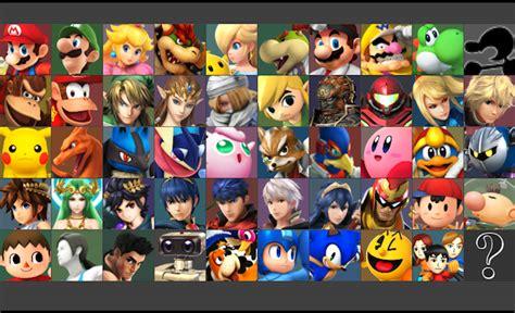 Amiibo Fox Smash Bross Amibo Nintendo 3ds Wiiu Switc T3009 tutti i personaggi sbloccabili in smash bros wiiu 3ds