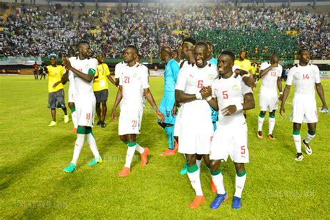 Calendrier 2018 Senegal 201 Liminatoires Coupe Du Monde 2018 Afrique Le Programme