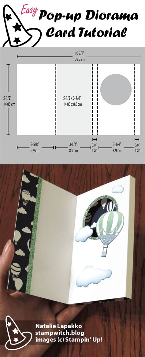 17 best ideas about pop up card templates on