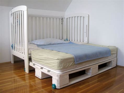 Handmade Toddler Beds - 20 beautiful handmade bed design ideas to make your