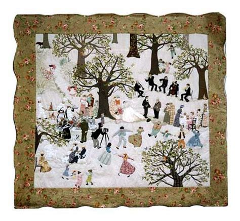 Patchwork Quilt Story - 17 best images about yukari takahara quilts the like
