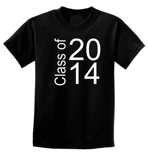 high school senior shirts 2014 men s graduation quot class of 2014 quot high school college