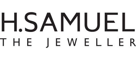 H Samuel Gift Card - h samuel at intu chapelfield norwich