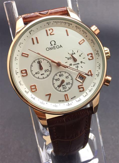 Jam Tangan Aigner Aa 5463da 2 jam tangan omga fred aa quartz kedaijamkualitimantop