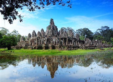 Cambodia All Is Siem Reap All About Angkor Wat And Temples Lokopoko