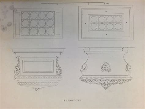 cellarets smith cabinet makers guide the cook and the