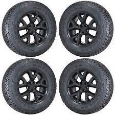 Tires For Trailhawk Jeep Sport Rims And Tires Ebay