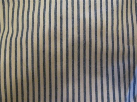 Blue And White Striped Upholstery Fabric by Ticking Stripe Fabric Blue And White Traditional Pillows