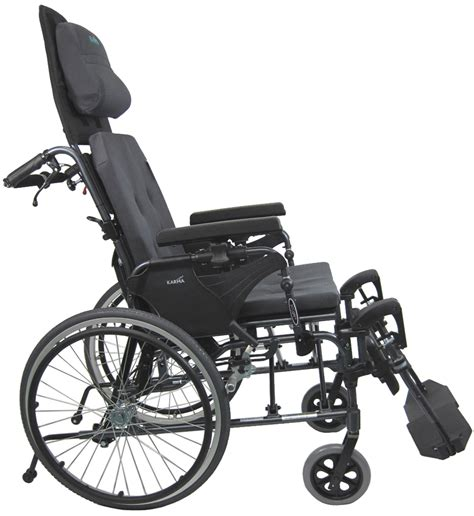 Reclining Wheelchair Hcpc by Mvp 502 Ms 36 Lbs Manual Reclining Wheelchair W Headrest