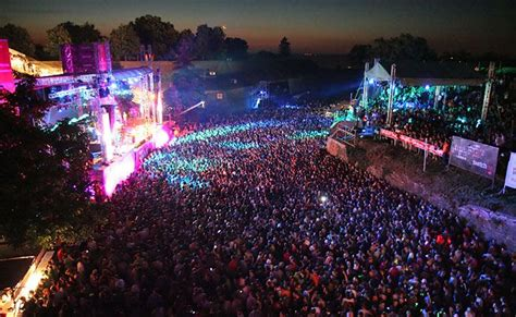 exit festival serbia festivals