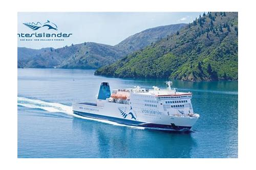 interislander ferry coupon code