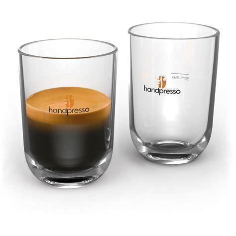 Handpresso Auto by Handpresso Auto Cups Handpresso