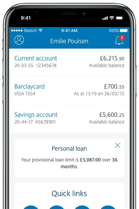 barclays mobile banking barclays mobile banking app review what s it like to use