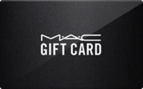 Mac Cosmetics Gift Cards - buy mac cosmetics gift cards raise