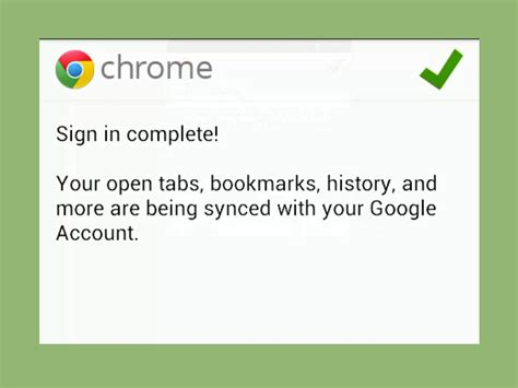 Google Chrome Install