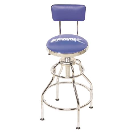 Garage Chairs Stools by Pneumatic Garage Stool Stools 2 Kincrome Australia