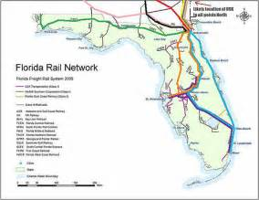 florida rail map florida rail routes flickr photo