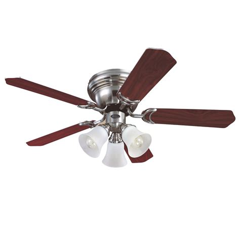 ceiling fan 5 best low profile ceiling fans tool box