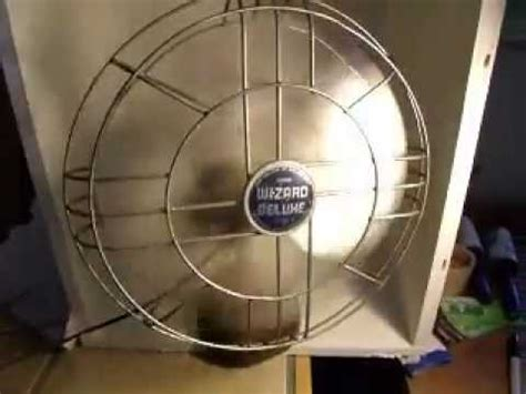 antique fans for sale ebay vintage oscillating fan by western auto supply wizard