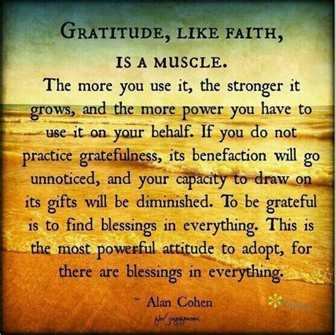 Gratitude Pictures And Quotes
