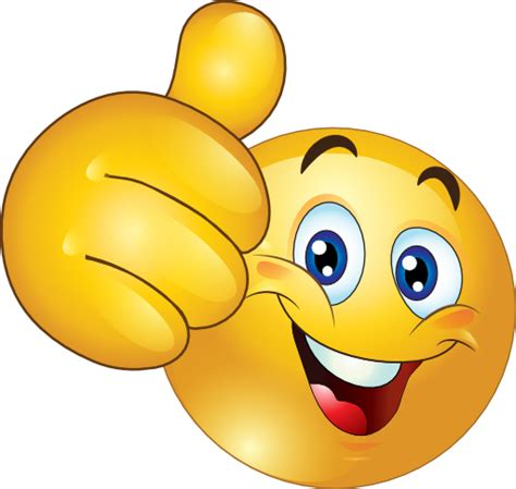 clipart thumbs up emojis thumbs up clipart