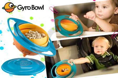 Di Jual Murah Gyro Bowl Mangkok Anti Tumpah Barang Berkualitas house gyro bowl mangkuk anti tumpah