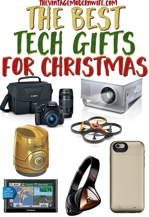 the best tech gifts for christmas and a 200 kohl s