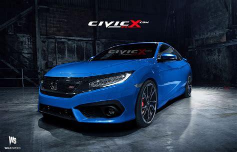 Downpipe Honda Accord 2017 2016 honda civic renders 2016 honda civic forum 10th