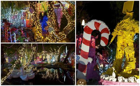 christmas eve in robolights land rebeccasnyder com