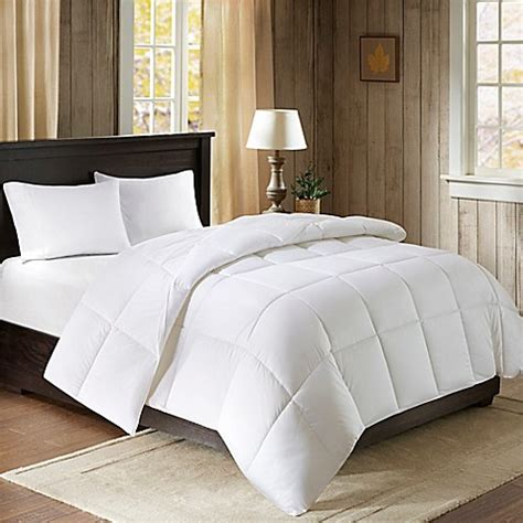 woolrich down comforter woolrich westfield cotton down alternative comforter in