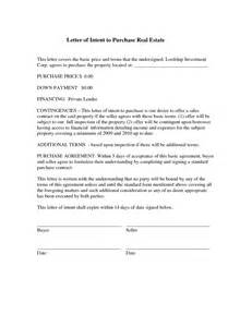 Letter Of Intent Offer To Purchase Real Estate Offer To Purchase Property Letter Template Purchase Agreement Free Form Us Lawdepotoffer