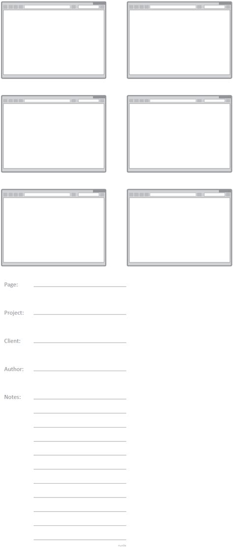 sketchbook pro grid template free for all web design resources creativepro