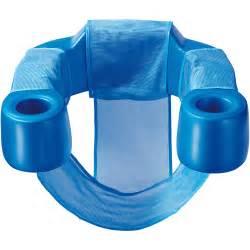 pool float chairs spongex sling chair pool float with dual cup holders