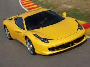 Yellow Ferraris Club 4 Buzz Yellow