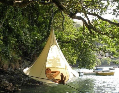 Tente Hamac Suspendue by Cacoon Tente Hamac Suspendue Guide D Achat Tente