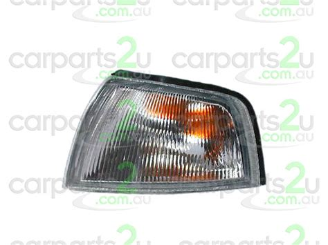 Front Corner L Toyota Kijang 1989 Clear Diskon parts to suit mitsubishi mirage spare car parts mirage ce front corner light