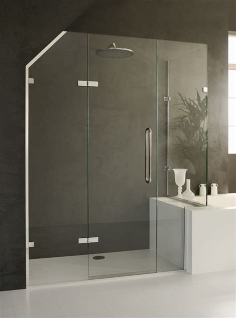 Made To Measure Shower Doors Mistley Bathroom Glass Your Space Our Made To Measure Special Shower Screens