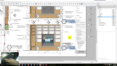sketchup layout template edit layout sketchup workshop ห องน งเล นช น2 youtube