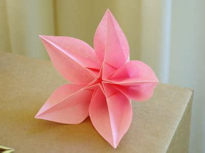 carambola | origami treffen 2012 in freising | origami kunst